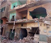 نائب محافظ القاهرة: إزالة 7عقارات بعزبة الصفيح وتسكين 34 أسرة