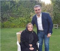 الثلاثاء.. شهيرة تكشف وصية محمود ياسين التي لا يعرفها أحد