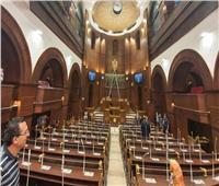تعرف على اختصاصات لجنة «إسكان الشيوخ» في لائحة المجلس الجديدة