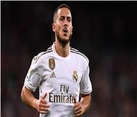 صحيفة إسبانية: ريال مدريد «غضبان» من بلجيكا بسبب هازارد
