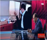 نشأت الديهي: مصر تعيش طفرة إنشائية لم تحدث منذ عهد محمد علي.. فيديو