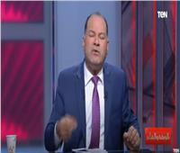 الديهي يلقن الهارب محمد ناصر درسا قاسياً بعد هجومه على مصر