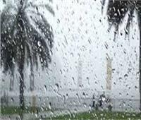 «الأرصاد» تكشف خريطة سقوط الأمطار حتى نهاية الأسبوع