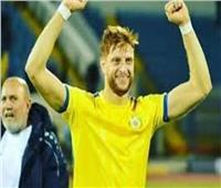 وكيل فخر الدين: اللاعب لم يوقع للمصري.. وعقده مع الإسماعيلي لموسم واحد