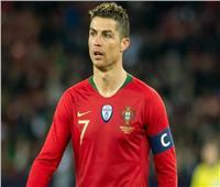 شاهد ملخص لمسات «رونالدو» أمام فرنسا في أمم أوروبا