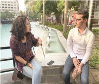 بطلة الرالي يارا شلبي: الصحارى بمصر صالحة للسباقات ولدينا أجمل مناظر فى العالم
