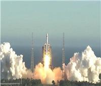 على متنها 4 رواد.. انطلاق مركبة «سبيس إكس» إلى محطة الفضاء الدولية