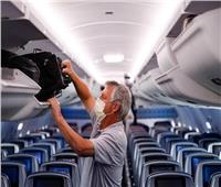 10 نصائح للحماية من كورونا عند ركوب الطائرة