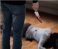 شاب يسرق خالته ويقتلها ببولاق الدكرور