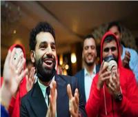 الصحة تكشف مفاجأة بشأن مسحة محمد صلاح