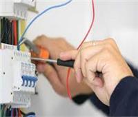 تعرف على البرنامج الزمني لتوصيل التيار الكهربائي للمنازل