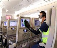بسبب كورونا.. طيران الإمارات يتصدر المشهد العالمي في السفر الآمن