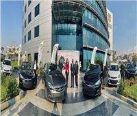 البنك الأهلي يسلم 6 سيارات للفائزين في الحملة الترويجية لبطاقات الائتمان