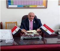تكليف «محمد عبدالمحسن» وكيلا لوزارة التربية والتعليم بأسيوط