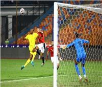 مباراة مصر وتوجو بدون جماهير