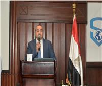 محمد منار ينعى علي شلبي كبير صحفي الطيران بـ«أخبار اليوم»