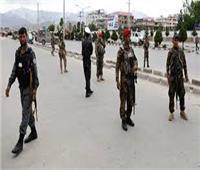 مقتل وإصابة 6 من قوات الأمن الأفغانية في اشتباكات مع طالبان