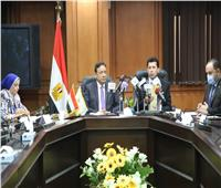وزير الرياضة يبحث مع رئيس «الأعلى للإعلام» آليات مبادرة «مصر أولاً لا للتعصب»