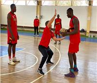 قبل تصفيات إفريقيا.. منتخب أوغندا يصل الإسكندرية لإقامة معسكر مغلق