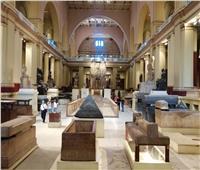 «الخبيئة».. معرض أثري في ذكرى المتحف المصري بالتحرير