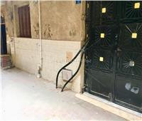 بالصور الكابلات المكشوفة.. «مصائد كهربائية» تنتظر الأمطار في فيصل