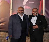 خاص| بيومي فؤاد: لأول مرة أكرم من مهرجان مسرحي في شرم الشيخ