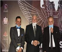 بدء حفل افتتاح مهرجان شرم الشيخ للمسرح بحضور محافظ جنوب سيناء