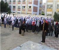 «تعليم شمال سيناء» تطلق برنامجا توعويا لبث روح الانتماء للوطن