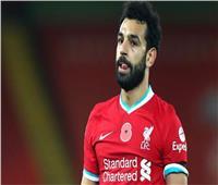 تعرف على المباريات التي يغيب عنها صلاح رفقة ليفربول