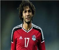 عاجل | إصابة محمد النني بفيروس كورونا