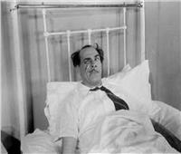 استيفان روستي.. حياة مأساوية بعد وفاة ابنه ومرض زوجته