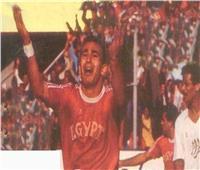 فيديو| زي النهارده.. مصر تفوز على الجزائر وتصعد لـ«مونديال 90»
