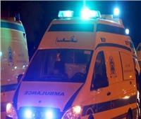 وفاة لواء شرطة إثر سقوطه داخل «هواية المترو» للسيطرة على حريق
