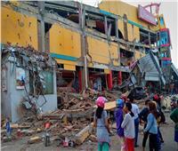 زلزال قوي يضرب جزيرة سومطرة في أندونيسيا