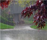 الأرصاد تكشف  خريطة سقوط الأمطار خلال الـ 6 أيام القادمة