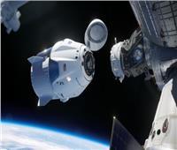 وصولكبسولة سبيس إكس «دراجون» إلى محطة الفضاء الدولية