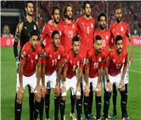 اليوم.. منتخب مصر يواجه توجو للمنافسة على صدارة المجموعة