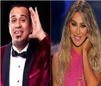 الليثي «حطالي روج» أغنية جديدة مع مايا دياب