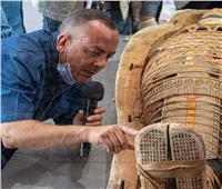 اكتشاف سقارة وبطولة «الكاياك».. أنشطة «السياحة» خلال نوفمبر