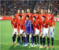 منتخب مصر الأولمبي يواجه البرازيل وديًا الليلة