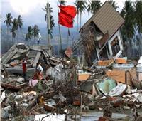 زلزال بقوة 6.3 درجات يضرب جزيرة سومطرة الأندونيسية