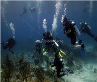 صور | مثلث «أبو نحاس» برمودا البحر الأحمر.. هنا غرقت 7 سفن وقِبلة محبي الغوص