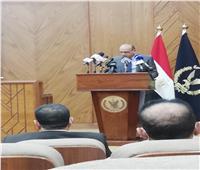 مساعد وزير الداخلية: اتخاذ كافة التدابير لمنع انتشار «كورونا» بالسجون