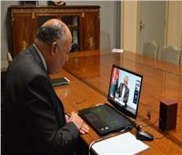 وزير الخارجية: مصر تدعم أفغانستان في مواجهة التطرف والإرهاب