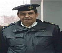 محافظ القاهرة ينعي الشهيداللواء ياسر عصر
