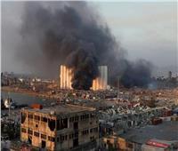 قتلى ومصابون في انفجار مصنع جنوبي إسرائيل.. فيديو