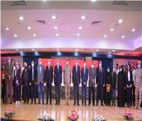 القوات المسلحة تنظم الندوة التثقيفية الثانية والعشرون بجامعة بنها