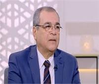 رئيس هيئة البترول السابق: مصر تحقق معدلات غير مسبوقة لتوصيل الغاز الطبيعي للمنازل | فيديو