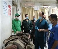 رئيس الوزراء يتابع حالة مريض مبتور الساق بـ«قصر العيني» بعد استغاثته