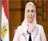 القباج: «تحيا مصر» له دورا كبيرا في دعم أنشطة «التضامن»